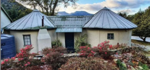 Azalea Cottage, Corrieghlas in Hogsback
