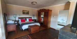 Accommodation at the Edge in Hogsback