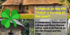 St Patrck on the Hill Jubilee celebration in Hogsback
