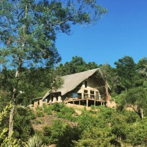 Terra-khaya eco backpackers in Hogsback