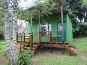 Touraco room In hogsback