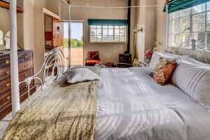 Hidden away bed and breakfast in Hogsback