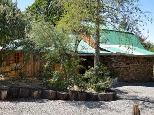 Gracchus cottage in Hogsback