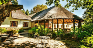 THe Arminel Hotel in Hogsback