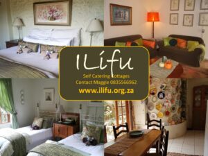 Ilifu self Catering Cottages in Hogsback