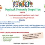 Hogsback Recycling Competition