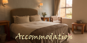 Accommodation in Hogsback