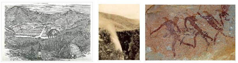 History of hogsback