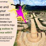 Jerusalema Dance challenge in Hogsback