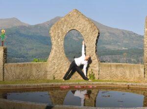 Yoga Retreat in Hogsback