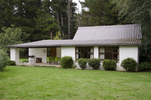 Hoopoe Cottage at May Lodge in Hogsback