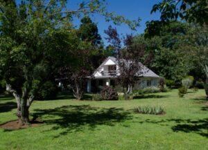 Hadeda Cottage at May Lodge