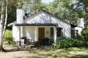 Sunbird Cottage in Hogsback