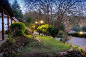 Arminel Hotel in Hogsback