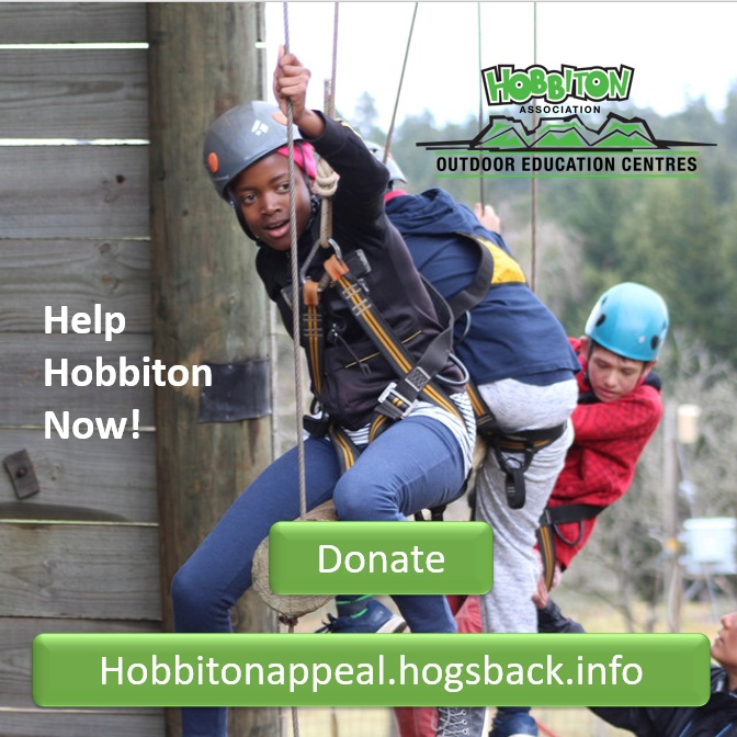 Support Hobbiton now